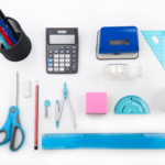 School Supplies Available for 2019/2020 School Year