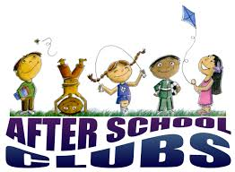 Winter After School Clubs