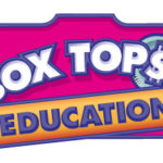 Fundraiser for Cloverly Students: Box Tops for Education